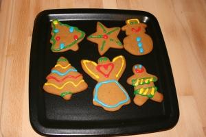 Prettier sugar cookies